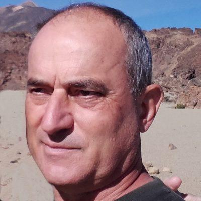 Jean-Michel ESCANDE