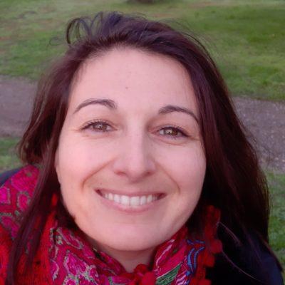 Stéphanie MARIOT