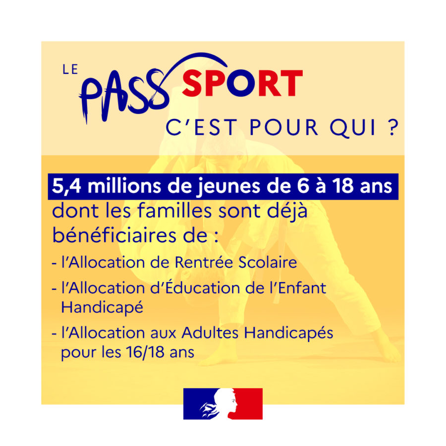 vignette pass'sport